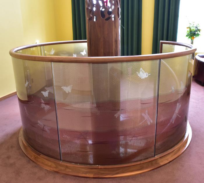 Century  Glass Poulton