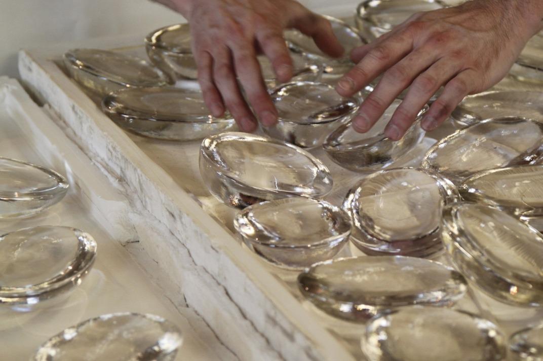 Manufacturing - Daedalian Glass Studios our service
