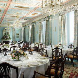 The Belgravia Room, Lanesborough Hotel - Daedalian Glass Studios