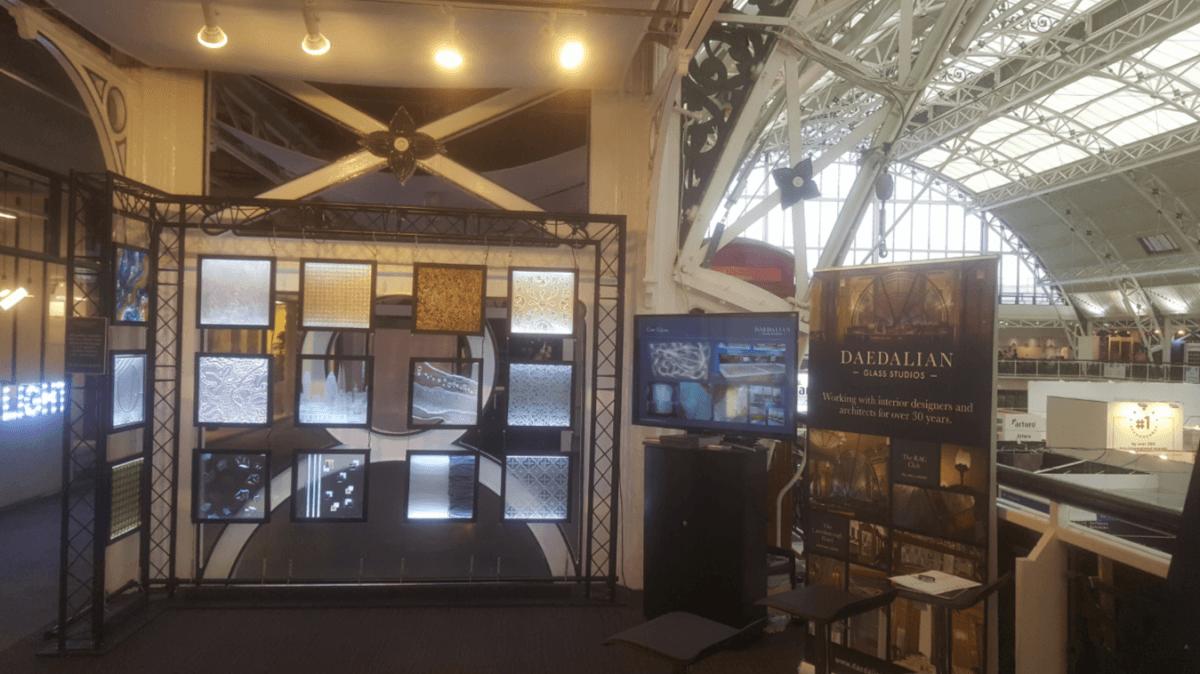 daedalian surface design show 2017