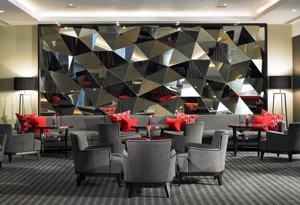 Brooklands hotel mirror surrey by daedalian
