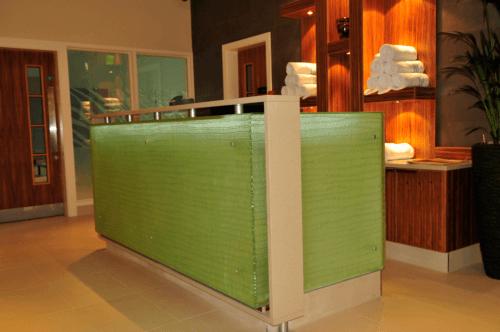 holiday inn spa