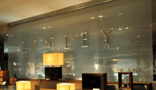 linley logo