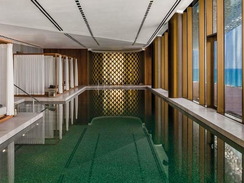 Bulgari Resort Dubai - Spa