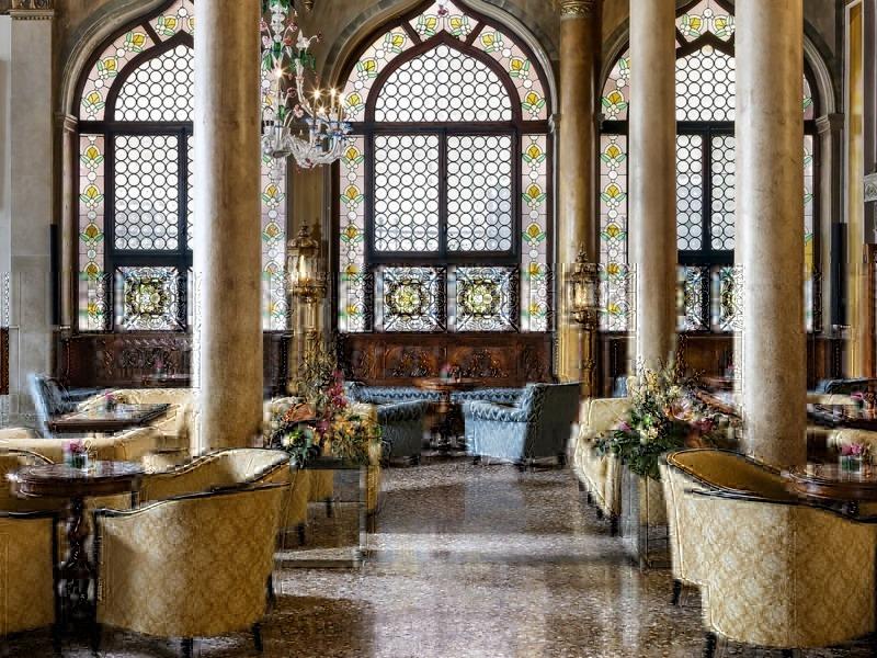 Hotel Danieli, Venice - Dandolo Bar