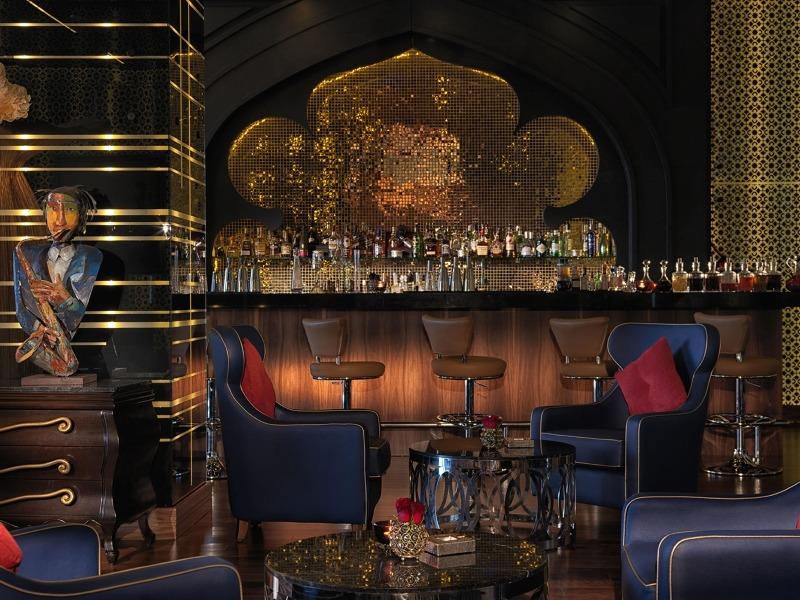 Marsa Malaz Kempinski, the Pearl, Doha - Bar
