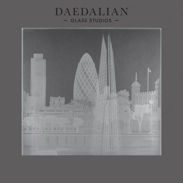 London skyline sample