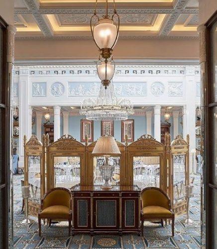 Lanesborough Hotel London
