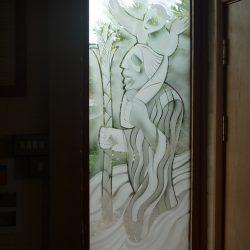 St Christopher's Window