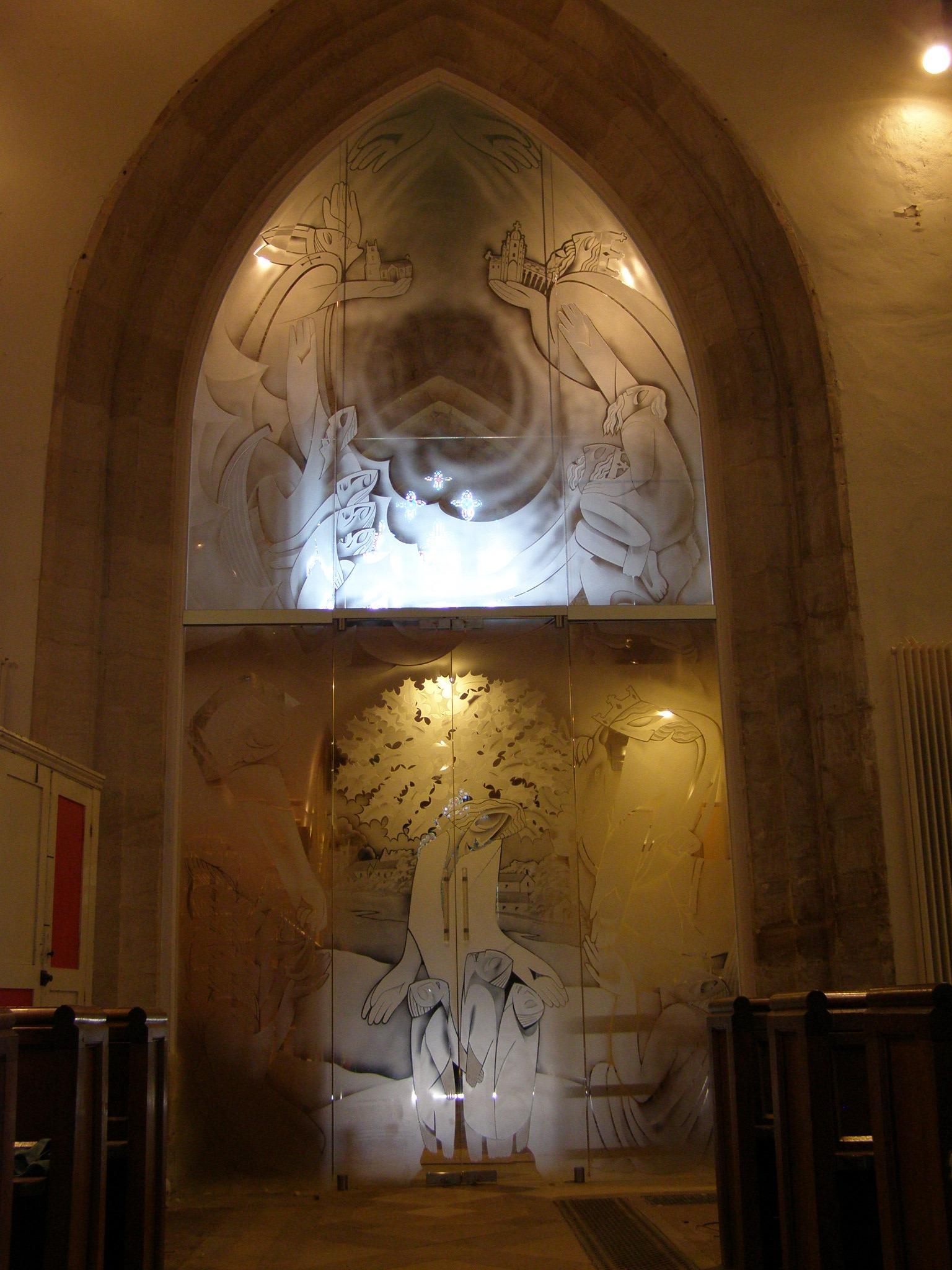 St Nicholas's Church Islip
