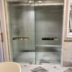 Belmond Cadogan Hotel Shower Doors London