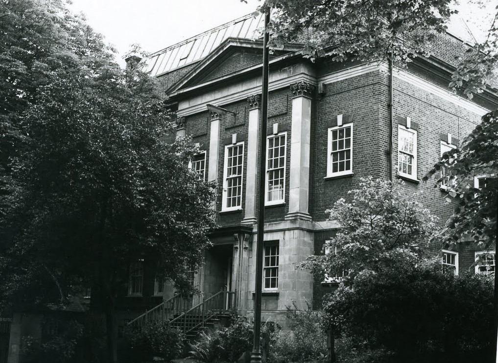 Hornsey College of Art